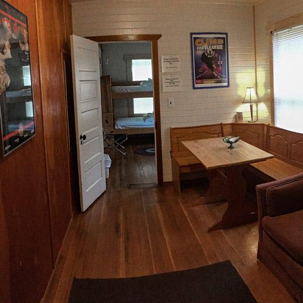 Whittaker S Motel Amp Historic Bunkhouse Whittaker S Motel